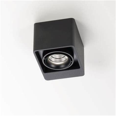 Lu Led Inlite luxoworks deltalight boxter 1 led 83033 w b