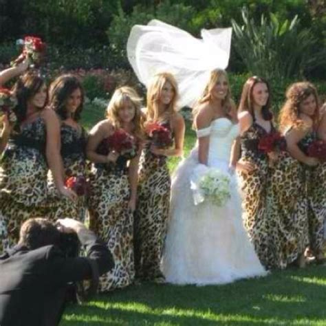 25  best ideas about Leopard print wedding on Pinterest