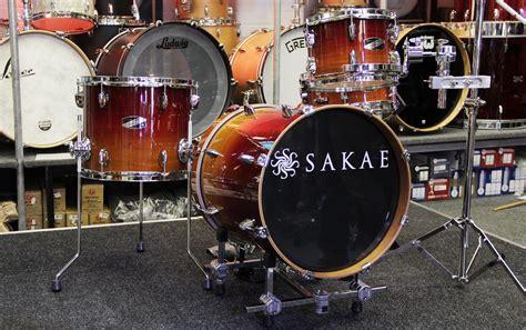 Harga Drum Sakae Pac D drums sakae pac d 4 kit fade