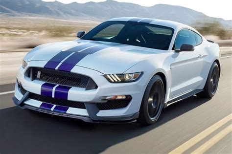 ford gt350 2016 ford shelby gt350 pricing for sale edmunds