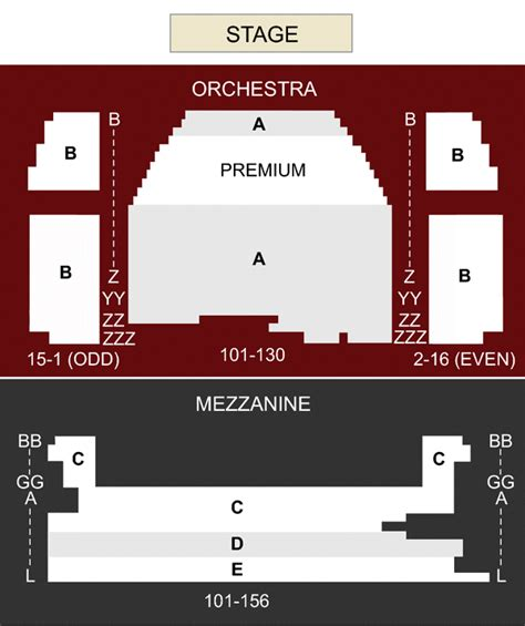 minskoff theatre seating plan new york minskoff theater new york ny seating chart stage