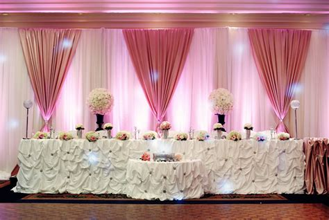 Cake Table Backdrop by Wedding Cake Table And Backdrop Table And Backdrop