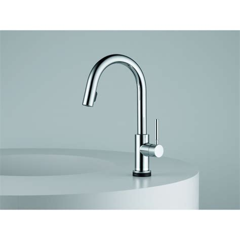 best touch kitchen faucet faucet 64020lf ss in brilliance stainless by brizo