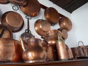 attractive Best Copper Cookware #1: history-of-copper-cookware.jpg