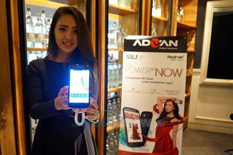 Advan Vandroid S5j By Advan Gadget advan luncurkan smartphone vandroid s5j jagat review