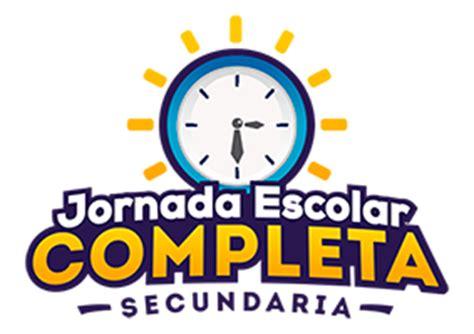 plataforma de jec 2016 mat2 jornada escolar completa