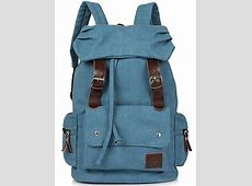 Vbiger Canvas Casual Backpack for Women & Girls Boys ... Manly Gifts For Him