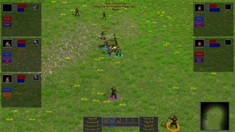 corruption of chions android worlds of chaos corruption demo