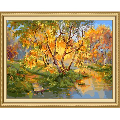 painting picture frames with acrylic popular framing acrylic painting buy cheap framing acrylic