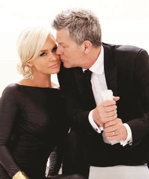 yolanda foster hopelessly romantic david foster and yolanda foster haute living