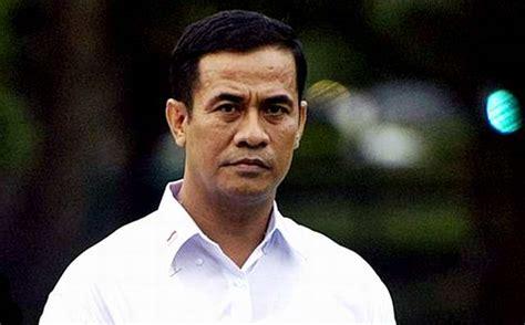 profil film jokowi profil biodata amran sulaiman menteri pertanian