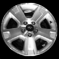 bolt pattern ford explorer 2002 2012 ford edge chrome clad cover autos weblog