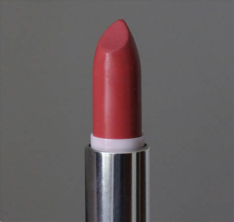 Maybelline Color Sensational Lip Tint Moisturizing Glossy Lipstick 1 maybelline color sensational lipstick let me pink review