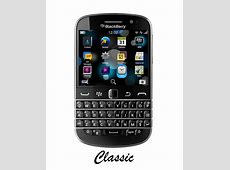 Another BlackBerry Q20 'Classic' concept hits the forums ... Update Passport Picture
