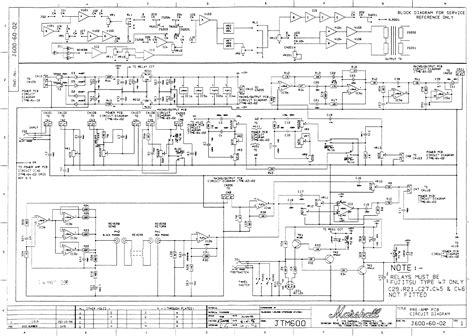 marshall 1960a speaker cabinet wiring diagram marshall
