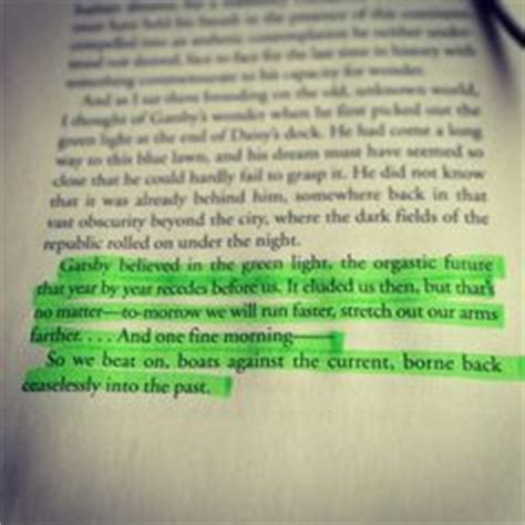 Great Gatsby Green Light Quote by Quotes On Paulo Coelho Walt Whitman And