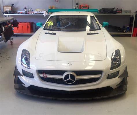 mercedes sls gt3 mercedes sls amg gt3 race car