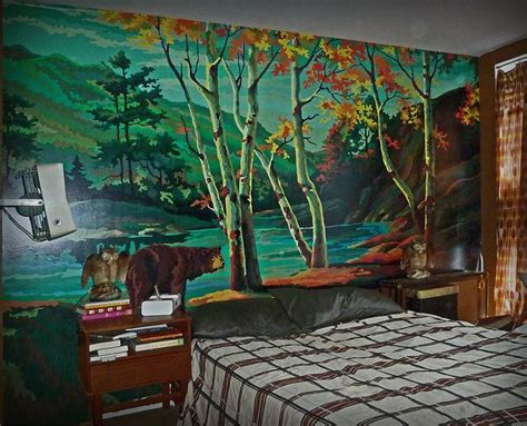 how to paint a wall mural in a bedroom paint by number wall mural stuff and ideas to cram into