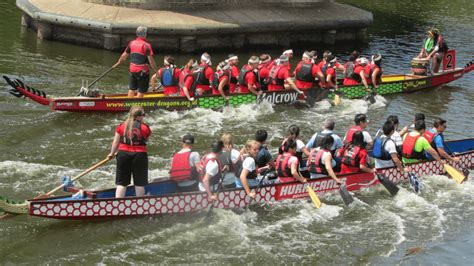 dragon boat racing worcester worcester dragon boat racing club