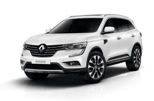 reno new car new 2016 renault koleos photo gallery autocar india