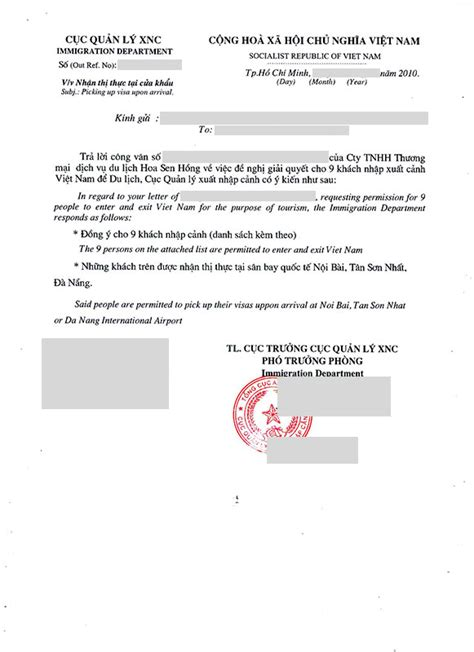 Exemple Lettre D Invitation Chine Credit Bank Personnel Lettre D Invitation Visa