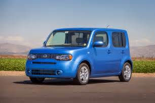 Nissan The Cube Nissan Cube Discontinued For 2015 The News Wheel