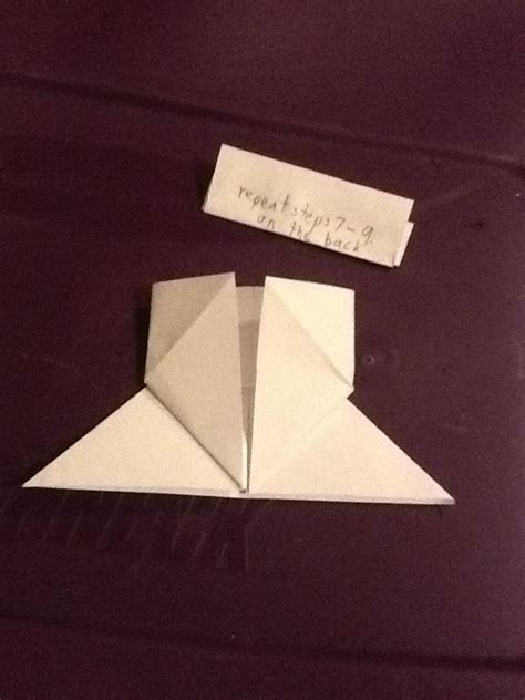 General Grievous Origami - sf mikey s general grievous origamiyoda
