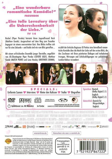 Hochzeit Zu Dritt eine hochzeit zu dritt dvd oder leihen
