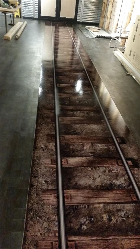 Poured Resin Floor by Epoxy Resin Flooring Poured Resin Floors In Uk
