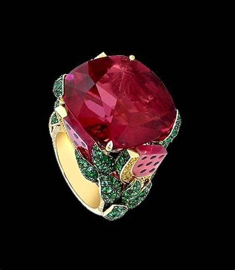 Pav Watermelon Charm P 916 17 best images about designer jewelry on cartier cleef arpels and aquamarines