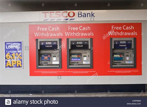 reset tesco online banking tesco bank atm cash machines outside tesco extra store in