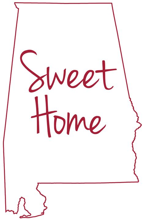 sweet home alabama bama style house design ideas