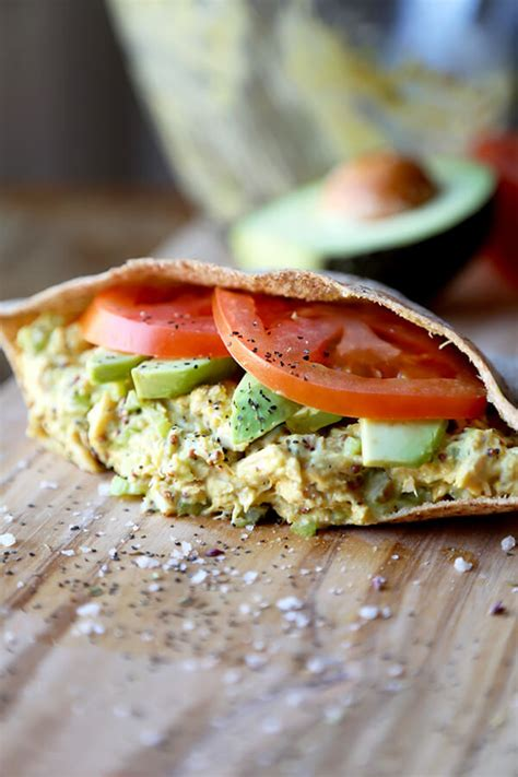 best sandwich recipes the best healthy tuna sandwich recipe pickled plum food