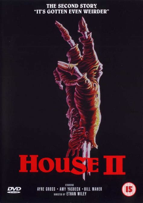 house ii the second story 1987 imdb house ii the second story 1987 hollywood movie watch