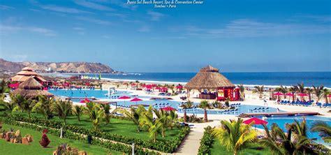 hotel en punta sal paquetes turisticos mancora punta sal alojamiento y tours