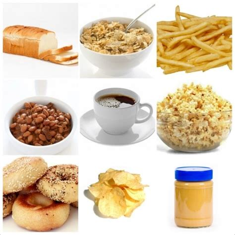 3 ways carbohydrates are used jillian six week 6 pack reviews way to lose