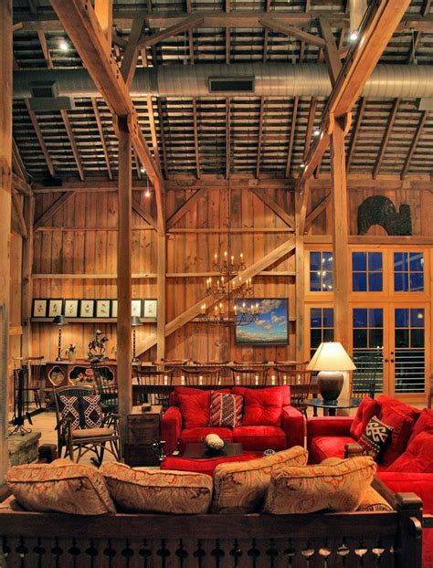 barn home interiors 16 best images about barn houses my dream homes on