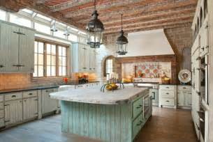 decoraci 243 n de cocinas r 250 sticas 50 ideas originales modern mountain kitchen design rustic kitchen denver