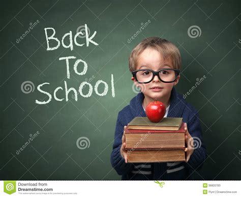 Chil School 4 back to school stock photos image 36820783
