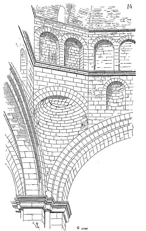 Trompa (arquitectura) - Wikipedia, a enciclopedia libre