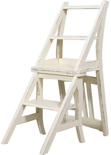 scaletta per libreria scaletta in legno per libreria design casa creativa e