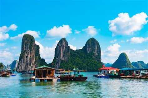 highlights  vietnam cambodia  leger holidays