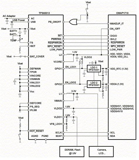 power management integrated circuit power management integrated circuit 28 images delay circuit page 8 meter counter circuits