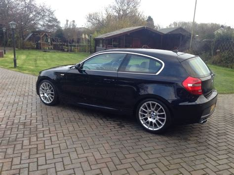 Bmw 130i by Bmw 1 Series 130i M Sport Quot Limited Edition Quot Cars