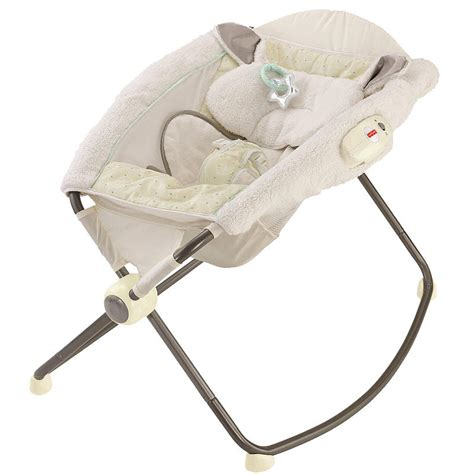 Rocknplay Sleeper by Fisher Price Newborn Rock N Play Sleeper Rocker
