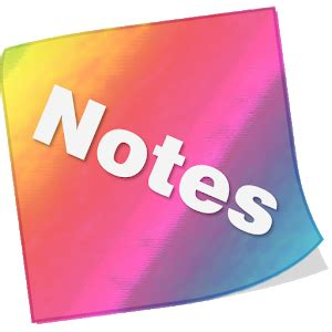 N Notes Pronto Color color notes 免費玩生產應用app 阿達玩app