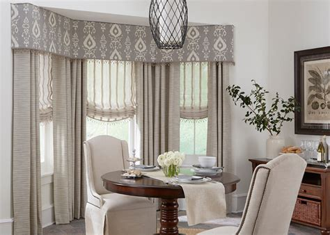 window treatmetns custom window treatments made in the shade blinds more