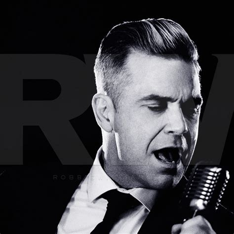 robbie williams swing robbie williams swings both ways live review sept