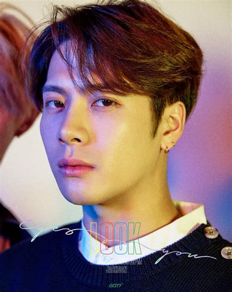 Got7 7 Of 7 Jb Jackson Selfie Photocard Pc update got7 shares preview of newest mini album quot on you quot soompi