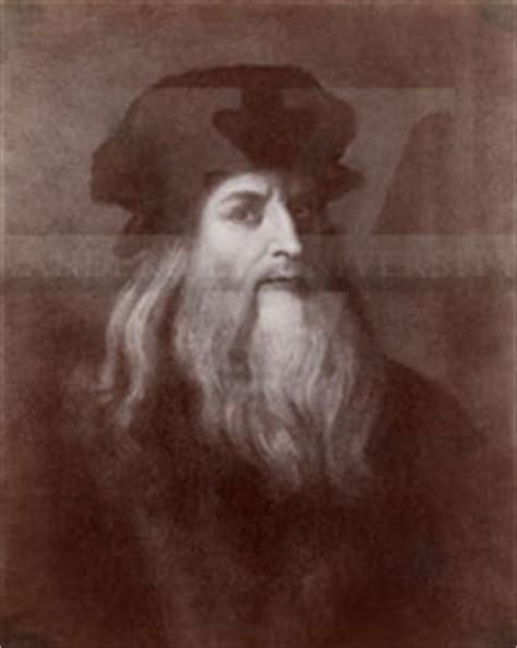 leonardo da vinci biography citation kinkazzo burning expressions of genius leonardo